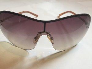Hugo Boss Aviator Glasses multicolored