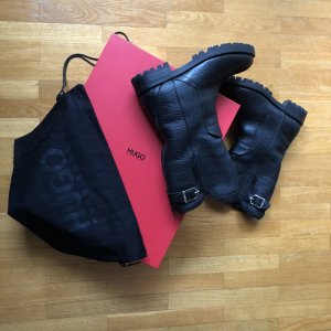Hugo Boss Stiefel