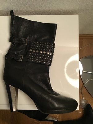 Hugo Boss Stiefel mit super deco gr. 40