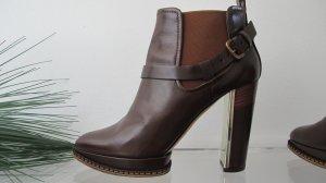 """Hugo Boss Stiefelette/Ankle Boot """"Alisea"""" Gr. 39 / NP 499,-€ !! LETZTER PREIS !"""