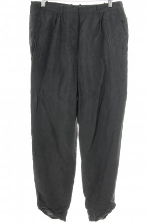 Hugo Boss Stoffhose anthrazit Street-Fashion-Look