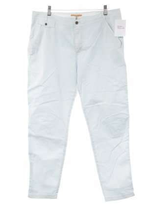 Hugo Boss Stretch Trousers azure athletic style