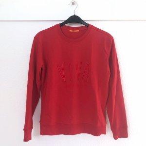Hugo Boss Sweater Pullover rot Viva la Vida S