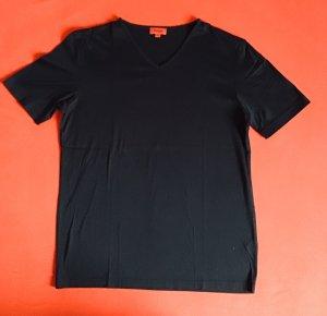 HUGO Hugo Boss V-Neck Shirt black
