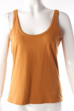 Hugo Boss Tanktop orange