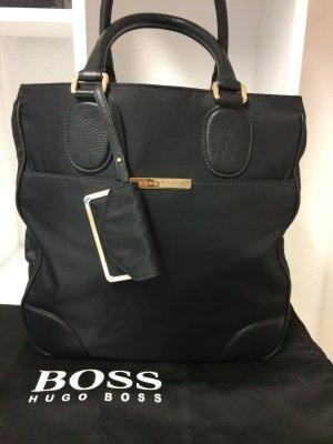 Hugo Boss Handbag black nylon