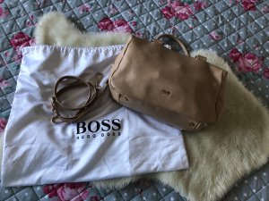 Hugo Boss Bowling Bag beige