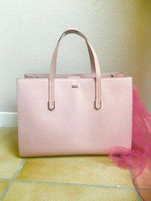 Hugo Boss Tasche in zartem Rosé