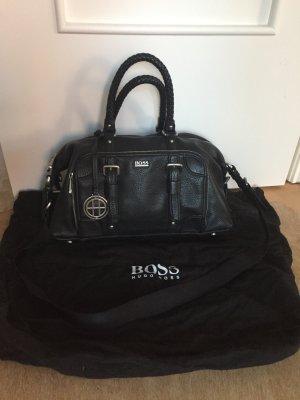 Hugo Boss Tasche Macrida schwarz