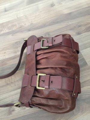 Hugo Boss Tasche mit Schnallen