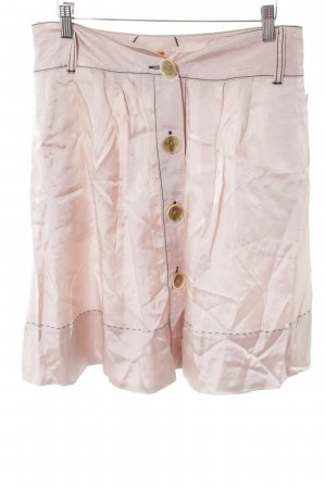 Hugo Boss Circle Skirt light pink elegant