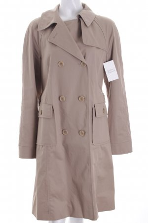 Hugo Boss Trenchcoat camel Business-Look