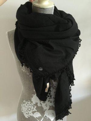 Hugo Boss Tuch in schwarz