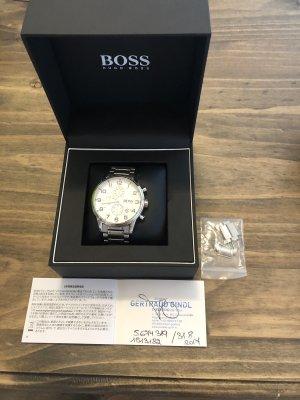 Hugo Boss Uhr chronographen