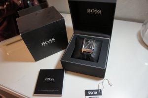 Hugo Boss Watch black