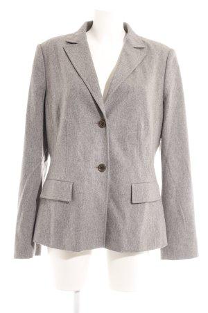 Hugo Boss Wool Blazer light grey business style