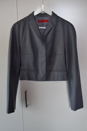 Hugo Boss Wollblazer grau Gr. 36 *neu*