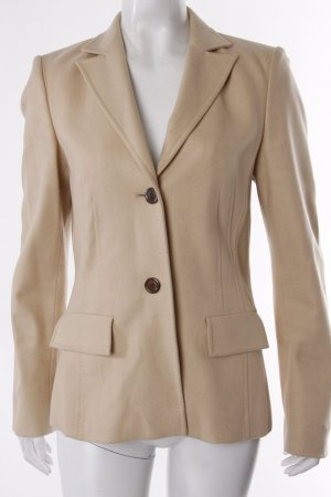 Hugo Boss Wool Blazer sand brown