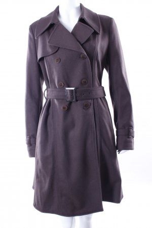 Hugo Boss Wollmantel Trenchcoat-Stil ungetragen
