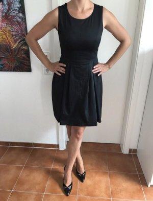 Hugo Etui Kleid schwarz
