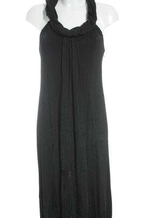 HUGO Hugo Boss Abendkleid schwarz Elegant