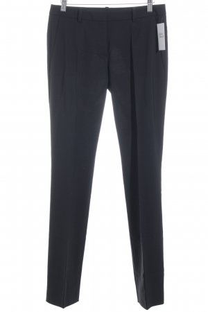 HUGO Hugo Boss Suit Trouser black business style