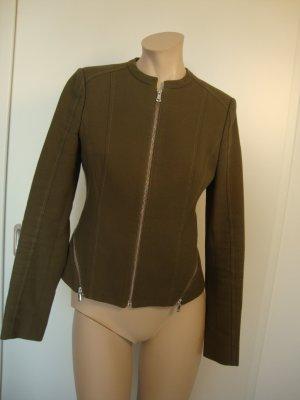 HUGO Hugo Boss Blazer khaki wenig getragen TOP ZUSTAND!!!