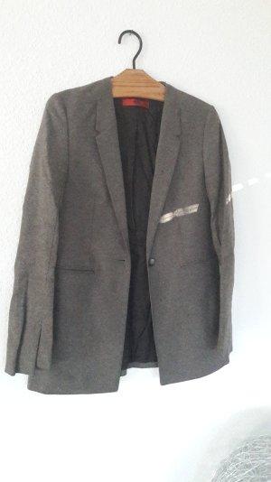 Hugo Hugo Boss Blazer Wolle Wollblazer 36