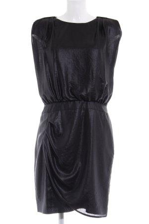HUGO Hugo Boss Blusenkleid schwarz Elegant