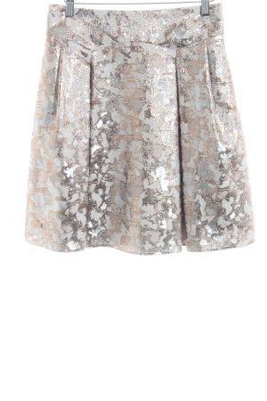 HUGO Hugo Boss High Waist Skirt multicolored elegant