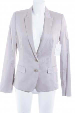 HUGO Hugo Boss Jerseyblazer creme Business-Look