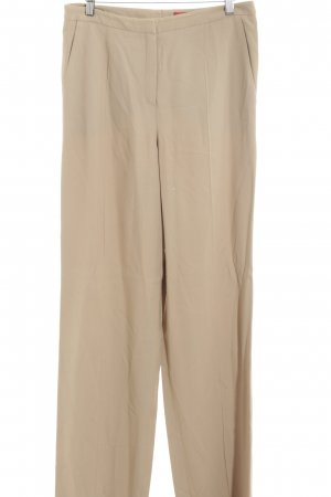 HUGO Hugo Boss Palazzo Pants beige business style