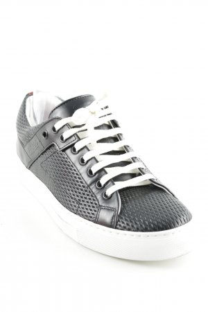 "HUGO Hugo Boss Sneakers met veters ""Connie-P Sneaker """