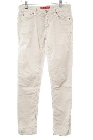 HUGO Hugo Boss Pantalone jersey beige chiaro stile casual