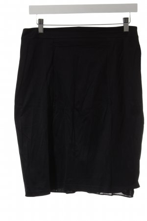 HUGO Hugo Boss Tulip Skirt dark blue business style