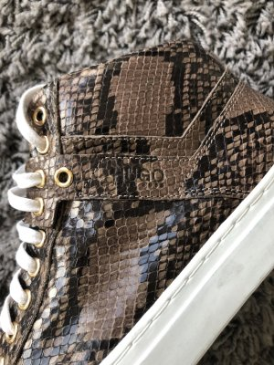 Hugo Sneaker schlangen Optik