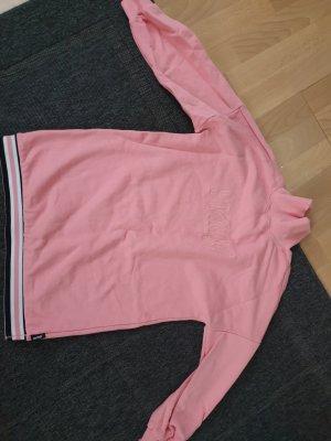 Hunkemöller Sweater Twin Set pink
