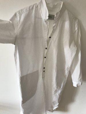 HUMANOID Baumwolle Blusenkleid