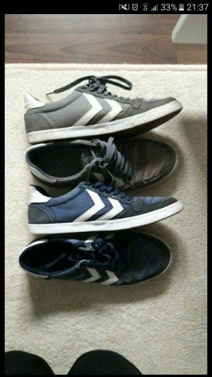 Hummel Damen Sneaker