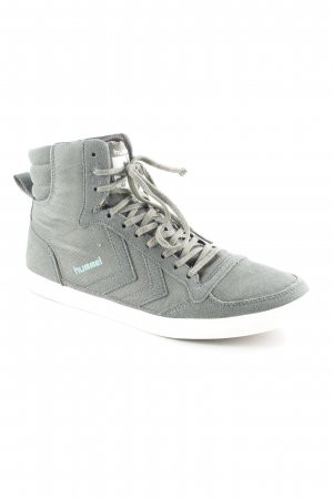 Hummel High Top Sneaker khaki Casual-Look