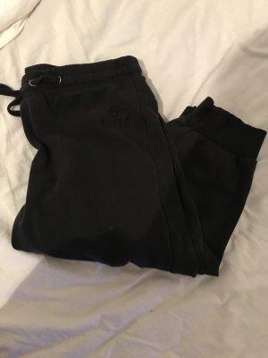 Hummel Pantalon de sport noir