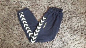 Hummel Pantalone da ginnastica multicolore