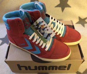 Hummel Slimmer Stadil Retro HG Sneaker