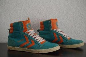 Hummel Sneaker Gr.38 = Gr.39