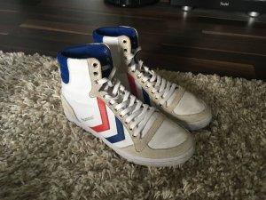 Hummel Sneaker white