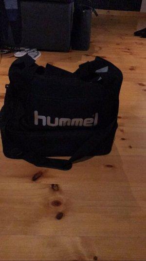 Hummel sporttasche:)