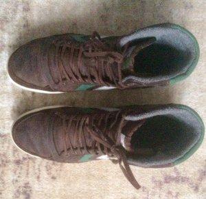 Hummel Stadil High Sneaker