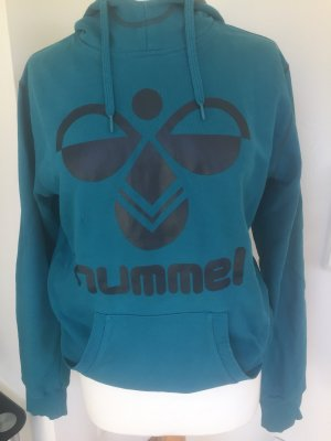 Hummel Hooded Sweater multicolored