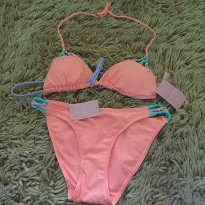 Hunkemöller Swimwear apricot
