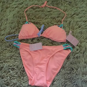 Hunkemöller Damen Triangel Bikini